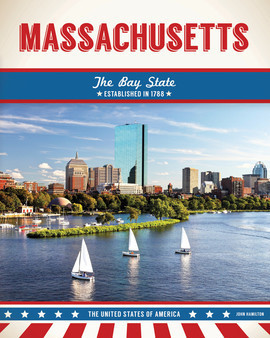 Cover: Massachusetts