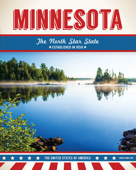 Cover: Minnesota