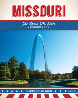 Cover: Missouri