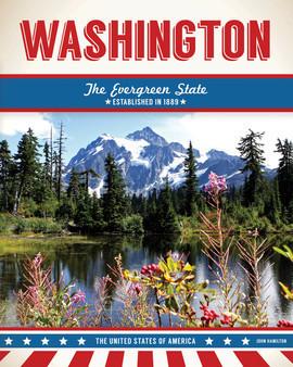 Cover: Washington