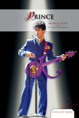 Cover: Prince: Musical Icon