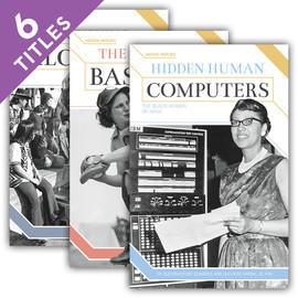 Cover: Hidden Heroes