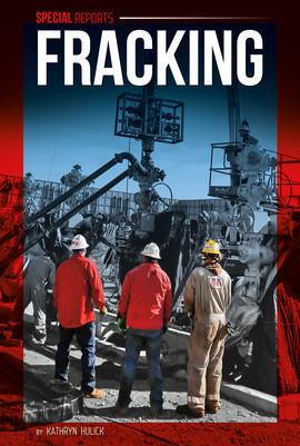 Cover: Fracking