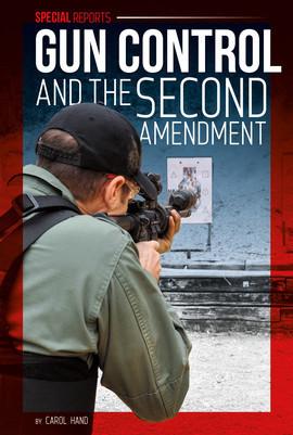 Cover: Gun Control and the Second Amendment