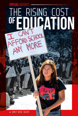 Cover: The Rising Cost of Education