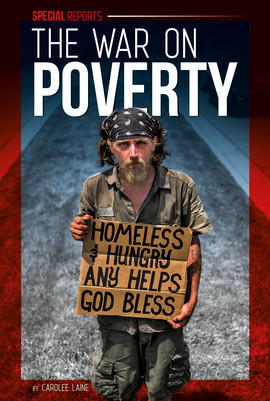 Cover: The War on Poverty
