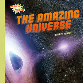 Cover: The Amazing Universe