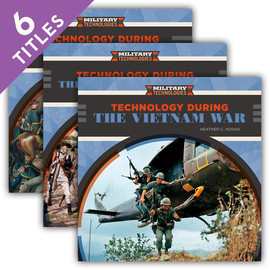 Cover: Military Technologies