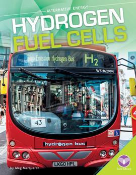 Cover: Hydrogen Fuel Cells