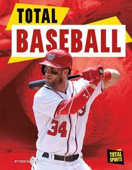 Cover: Total Baseball