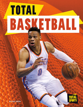 Cover: Total Basketball