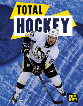 Cover: Total Hockey