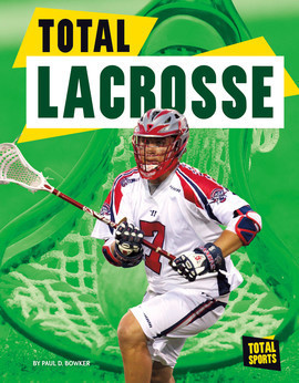 Cover: Total Lacrosse