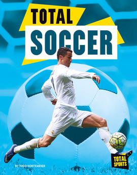 Cover: Total Soccer