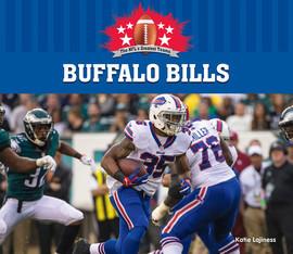 Cover: Buffalo Bills