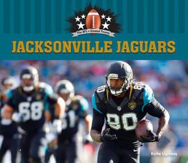 Cover: Jacksonville Jaguars