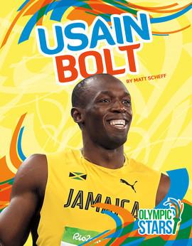 Cover: Usain Bolt