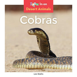 Cover: Cobras