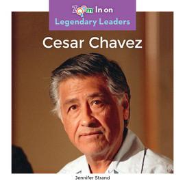 Cover: Cesar Chavez