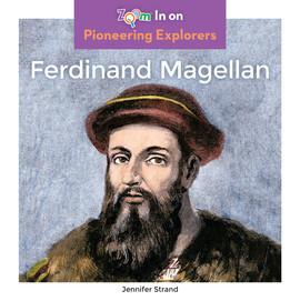 Cover: Ferdinand Magellan