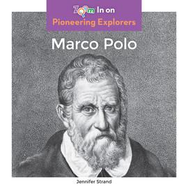 Cover: Marco Polo