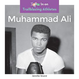 Cover: Muhammad Ali