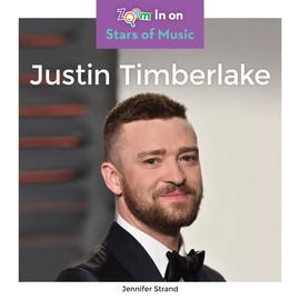Cover: Justin Timberlake