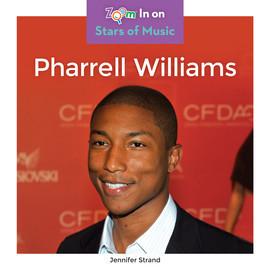 Cover: Pharrell Williams