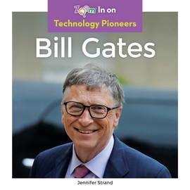 Cover: Bill Gates