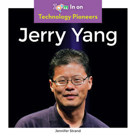 Cover: Jerry Yang