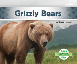 Cover: Grizzly Bears