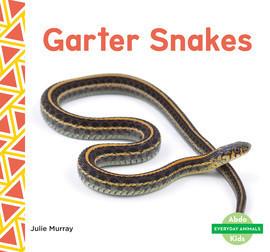 Cover: Garter Snakes