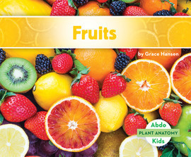 Cover: Fruits