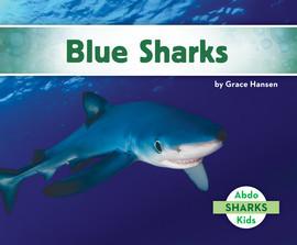 Cover: Blue Sharks