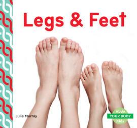 Cover: Legs & Feet