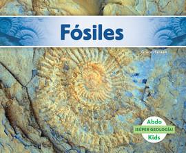 Cover: Fósiles