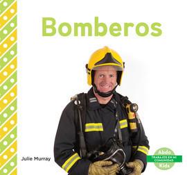 Cover: Bomberos
