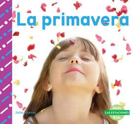 Cover: La primavera