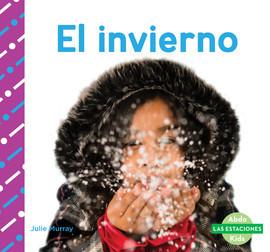 Cover: El invierno