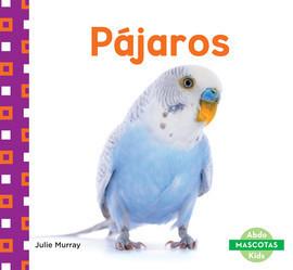 Cover: Pájaros