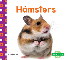 Cover: Hámsters