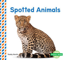 Cover: Spotted Animals