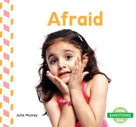 Cover: Afraid