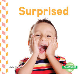 Cover: Surprised