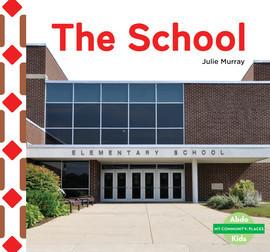 Cover: School