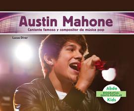 Cover: Austin Mahone: Cantante famoso y compositor de música pop