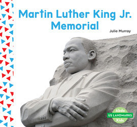Cover: Martin Luther King Jr. Memorial