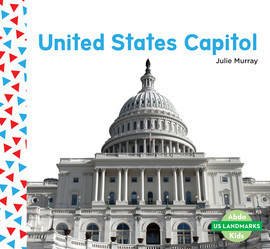 Cover: United States Capitol