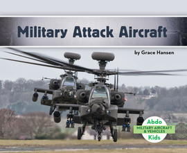 Cover: Military Attack Aircraft