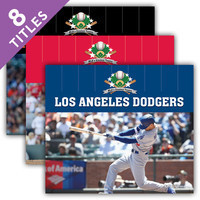 Cover: MLB's Greatest Teams